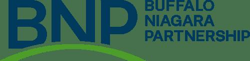 Buffalo Niagara Partnership logo