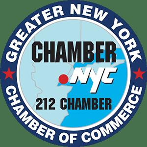 Greater New York Chamber of Commerce logo