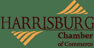 Harrisburg Chamber of Commerce logo