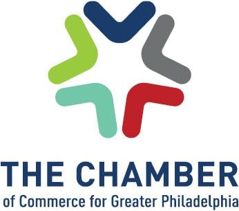 Chamber of Commerce for Greater Philadelphia logo