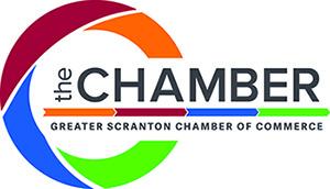 Greater Scranton Chamber of Commerce logo