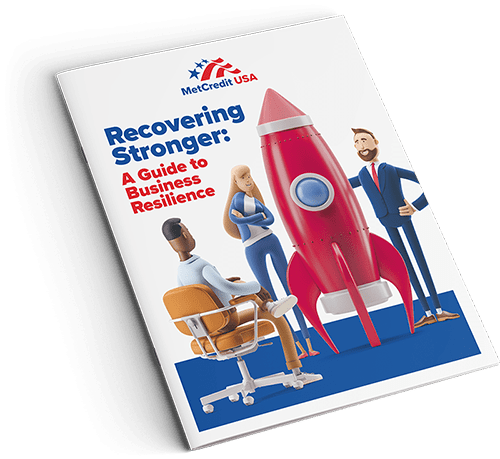 6-Point Checklist to Rebuild Your Business Stronger Than Ever